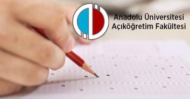 AÖF sınav sonuçları açıklandı : Rekor kırıldı!