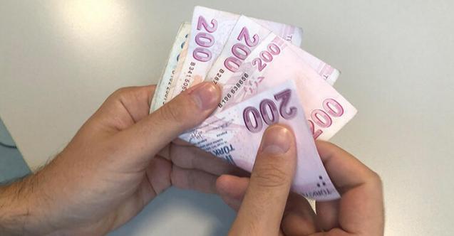 Asgari ücret zam teklifini Destici açıkladı : Yüzde 22,5!