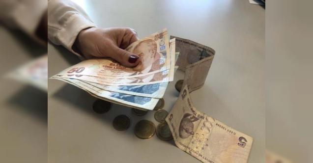 Asgari Ücret İçin Flaş Senaryo: Asgari Ücret 2 Bin 942 TL