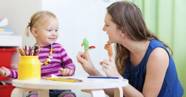 Çocuk gelişimi eğitmeni alımı yapılacak!