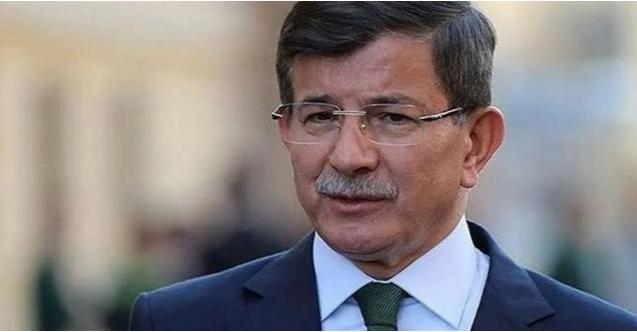 Davutoğlu'nun Gelecek Partisi'nde hangi isimlerin olduğu ortaya çıktı!