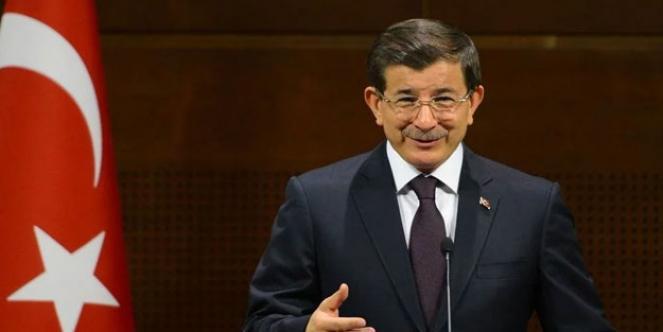 Davutoğlu'nun Partisi Hakkında Flaş Gelişme ! İlk Kayıp Geldi
