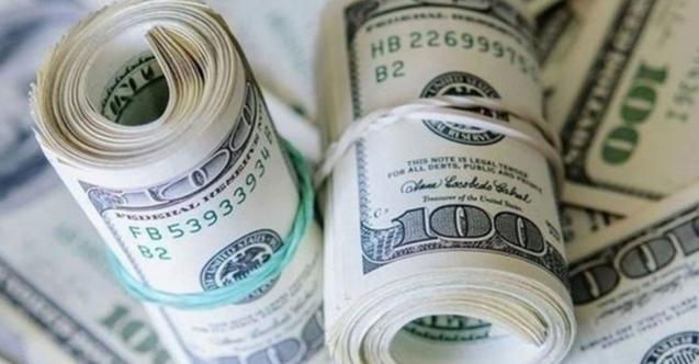 Dolardan Sert Yükseliş ! 5,90 TL'yi Aştı