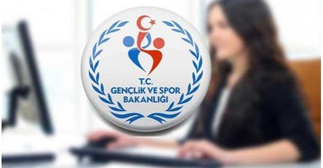GSB Personel alımı hakkında flaş karar! Resmi Gazete'de yayınlandı