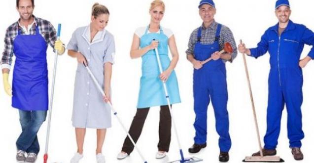 İŞKUR kamu ve özel kurumlara 1521 temizlik personeli alımı yapılacağını duyurdu! İşte o temizlik iş ilanları