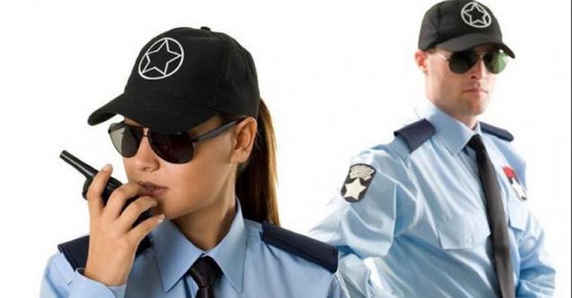 İŞKUR tarafından yüksek maaşlı kimlikli olarak güvenlik görevlisi alım ilanları yayınlandı!