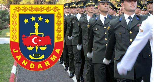 Jandarma 2019 sivil memur alımı için gözler Bakanlığa çevrildi!