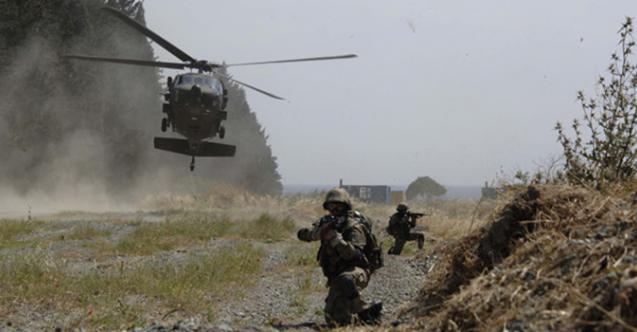 JÖH'lerden Flaş Operasyon ! PKK'ya Ağır Darbe