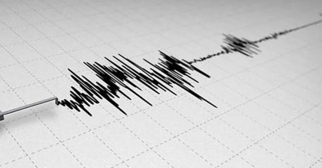 Kandilli son dakika duyurdu: Ağrı'da korkutan deprem