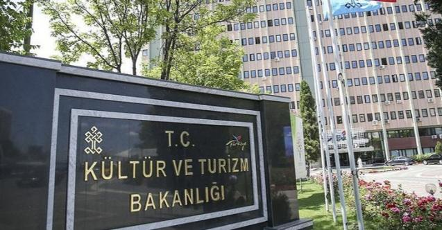 KPSS 50 Puanıyla Kültür ve Turizm Bakanlığı sözleşmeli personel alımı yapacak!
