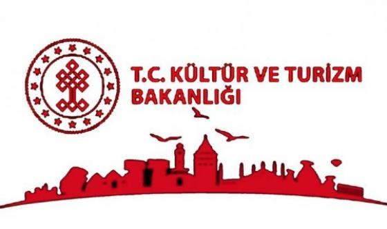 Kültür ve Turizm Bakanlığı  KPSS 50 puanı ile personel alımı başvuruları bugün başladı!