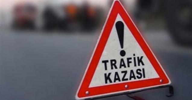 Kütahya'da Korkunç Kaza ! Ölüler ve Yaralılar Var