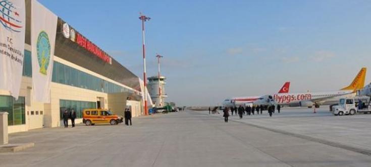Kütahya'da yapılan Zafer Havalimanı için 1 yılda bir milyon 236 bin 89 yolcu garantisi verildi!