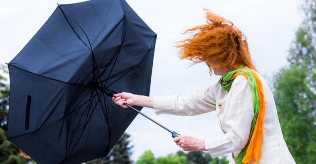 Meteoroloji uyardı: Sağanak ve fırtına geliyor!