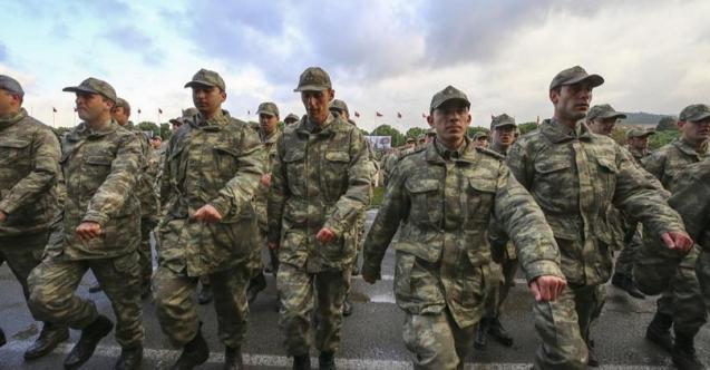 MSB ASAL Yedek Subay Astsubay ve Er/Erbaş Alımı hakkında flaş duyuru: Bugün sona eriyor!