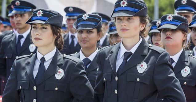 Polis olmak isteyenler dikkat! Merakla beklenen duyuru yayımlandı