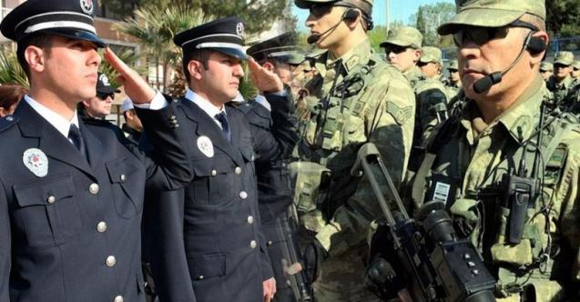 Polis ve asker adayları hakkında flaş gelişme! PMYO Başvuru şartları yeniden düzenlenecek