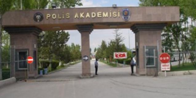 Polis Akademisinden 3 Bin Polis Açıklaması