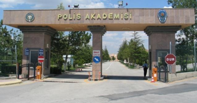 Polis Akademisi tarafından flaş duyuru: Sınav Sonuçları açıklandı!