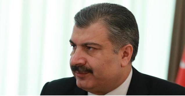 Sağlık Bakanı Koca'dan İzmir'deki cinayetler hakkında flaş açıklama!
