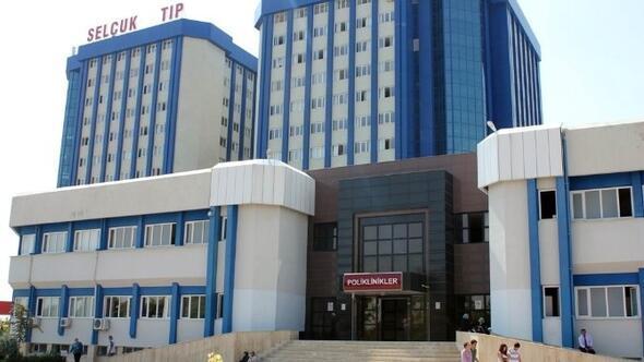 Selçuk Üniversitesi Hastanesi 06-20 Aralık'ta sağlık personeli alımı yapacak!