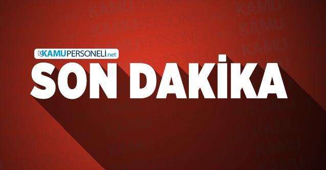Son dakika İzmir'de korkutan patlama! Yangın çıktı