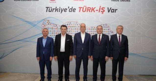 Türk-İŞ'de asgari ücret toplantısı öncesinde seçim sonucu belli oldu