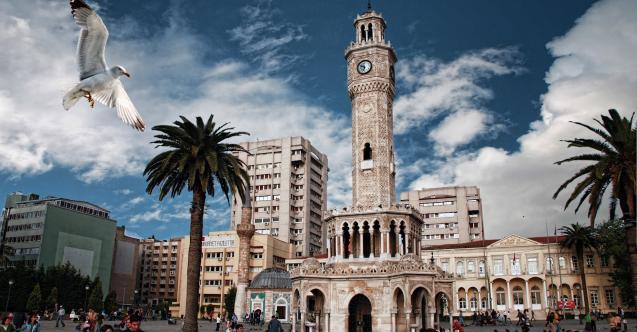 Türkiye'de Yaşanacak ve Çalışacak En Uygun Şehirler Belli Oldu