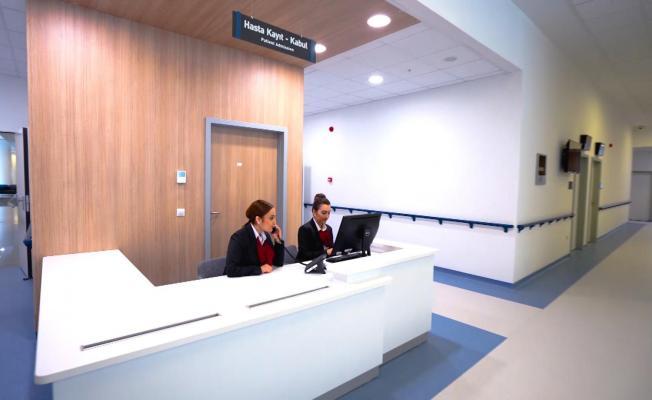 2 ilde Şehir Hastanelerine yüksek maaşla personel alınacak! Başvuru şartları belli oldu