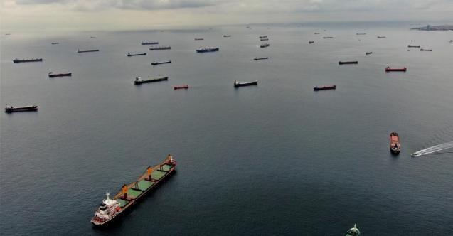 2019 yılında boğazlardan toplam  84 bin 871 gemi geçiş yaptı!