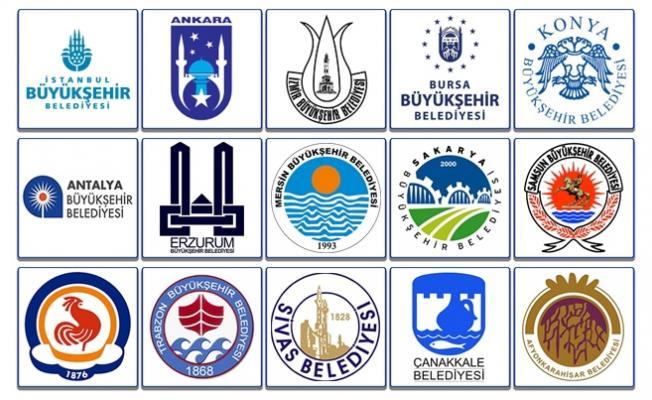 70 il-ilçe belediyesine KPSS şartsız en az ilköğretim, lise, önlisans ve lisans mezunu 550 personel alımı yapılacak!