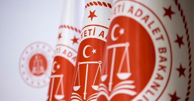 Adalet Bakanlığı personel alımı için bugün başvurular başladı : 24 Ocak'ta sona erecek!
