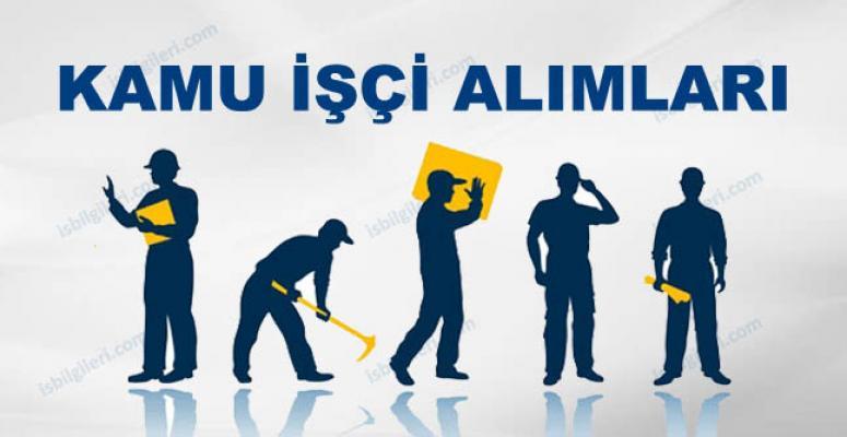 Atabağı ve Kalaba Belediyesi İŞKUR aracılığı ile vasıfsız işçi alımı yapacağını duyurdu!