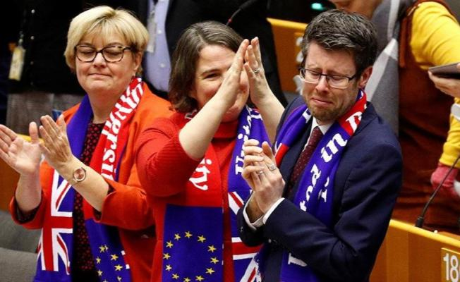 Avrupa Parlamentosu Brexit Anlaşmasını onayladı! Türkiye nasıl etkilenecek?