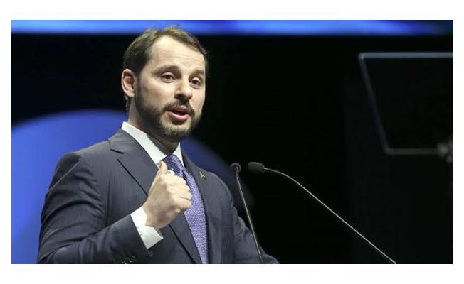 Bakan Berat Albayrak'tan Açıklama: Türk Lirasına Güvenenler Kazandı!