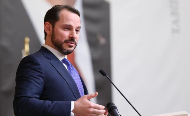 Berat Albayrak'tan 2020 Enflasyon açıklaması!