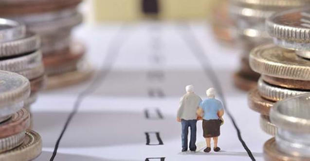 Bireysel Emekliliğin toplam büyüklüğü 127 milyar lira!