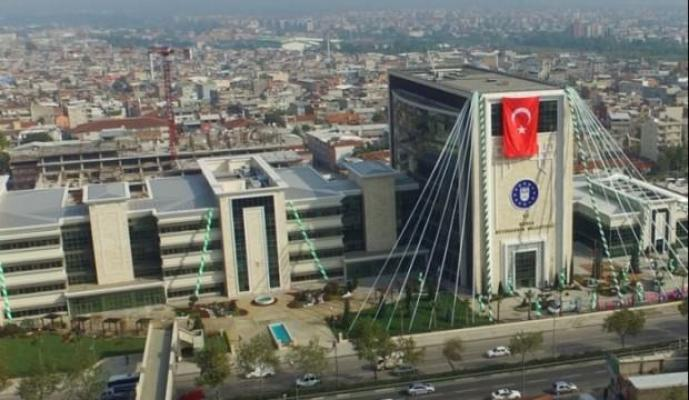 Büyükşehir Belediyesi kadrolu 10 otopark görevlisi alımı yapacak!