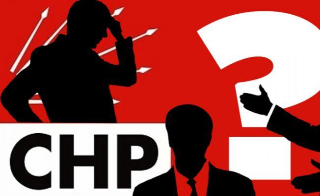 CHP o büyükşehirdeki il başkanı ve 24 il yöneticisini görevden aldı!