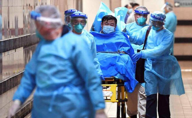 Çin açıkladı: Koronavirüs vakası yayılıyor!