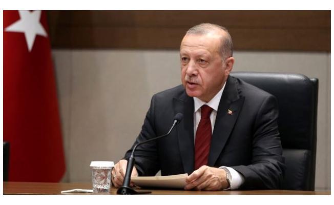 'Deprem vergileri nereye gidiyor?' tartışmasında Erdoğan'dan Kılıçdaroğlu'na yanıt!