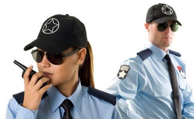 Devlet kadrosuna lise mezunu güvenlik görevlisi alımı yapılacak!
