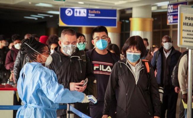 Dünyayı tehdit eden virüs gitgide yayılıyor! Çin'de zarar 15 milyon!