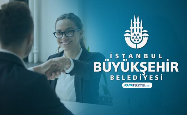 En az 4 bin lira maaşla İBB Kariyer üzerinden Kariyer Danışmanı alınacak! İBB yeni iş ilanı detayları belli oldu