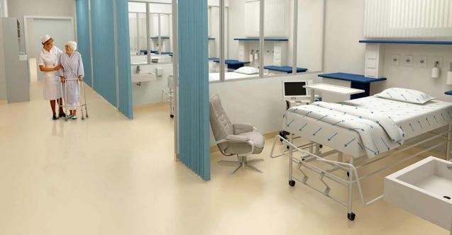 En az lise mezunu hastanelerde görev yapacak hemşire personel alımı yapılacak! Başvuru şartları neler?