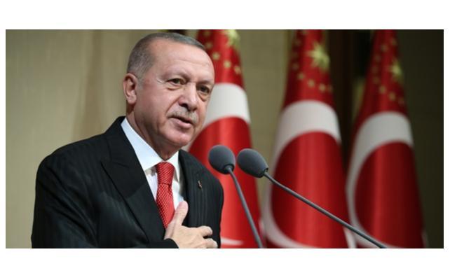 Erdoğan Libya ile ilgili açıklamalarda bulundu! ''Libya'ya asker göndermeye başlıyoruz''