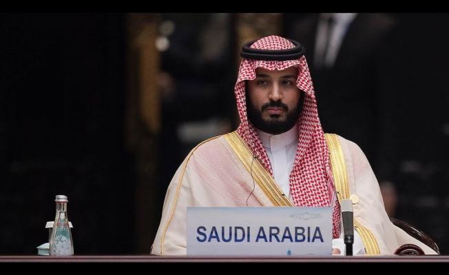 FBI'dan Suudi Arabis'tan yönetimi için şok iddia!