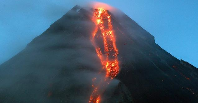 Filipinler'de yanardağ patlaması! Tahliyeler başladı