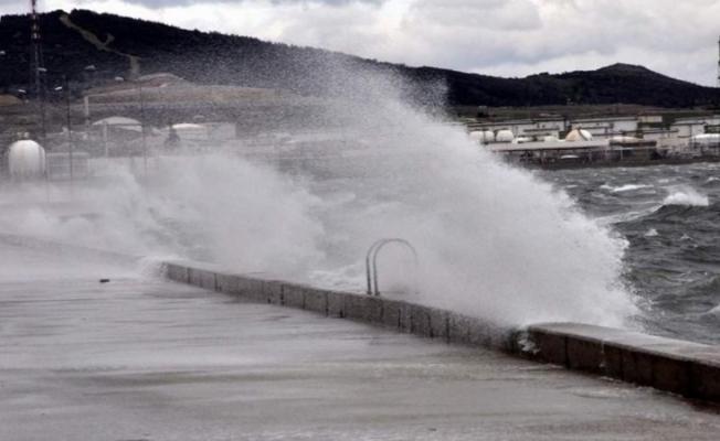 Fırtına geliyor! Meteoroloji uyardı:  16 ocak hava nasıl olacak?