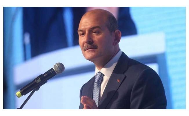 İçişleri Bakanı Soylu açıkladı:''Acil kira yardımı bugün depremzedelerin hesabına gönderilecek!''
